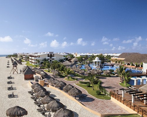 4 Night NOW SAPPHIRE RIVIERA CANCUN by UVC