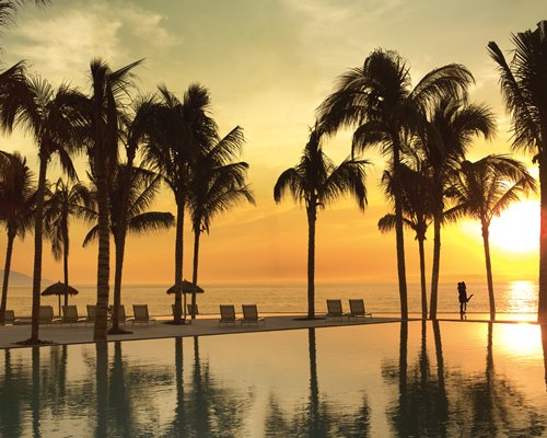Secrets Vallarta Bay by UVC-4 Nights