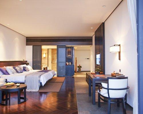 Sandalwoods Resort Spa China