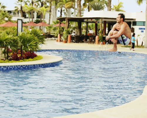 Royal Decameron Punta Centinela