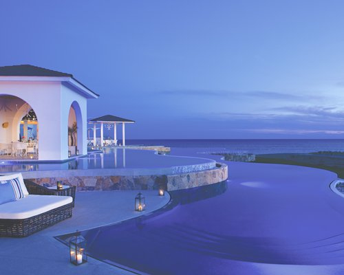 Secrets Puerto Los Cabos Golf & Spa Resort By Uvc
