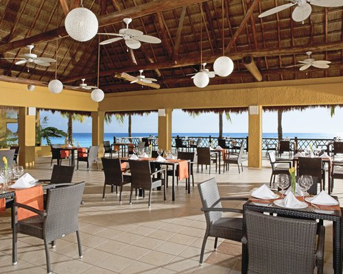 Secrets Aura Cozumel Resort & Spa by UVC