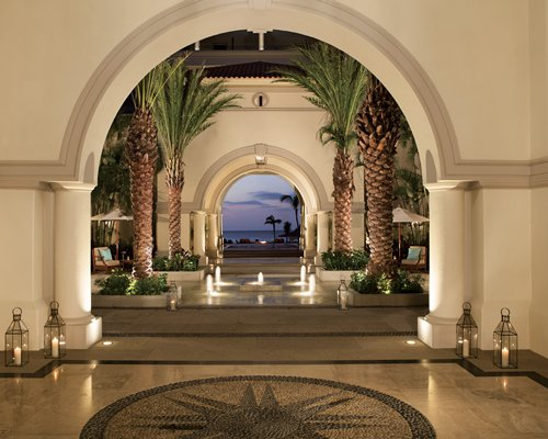 3 NT Dreams Los Cabos Golf Resort & Spa by UVC