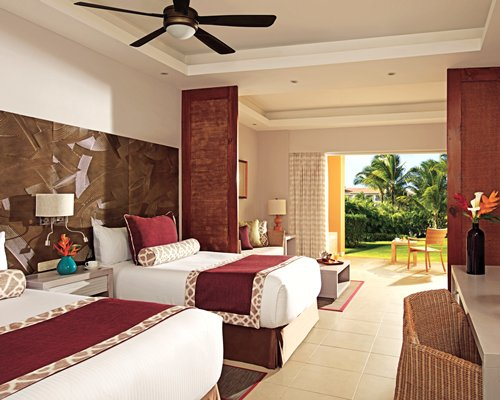 3 NT NOW LARIMAR PUNTA CANA BY UVC