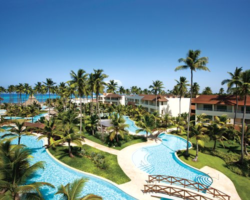 Now Larimar Punta Cana By Uvc (C860) - 3 Nights