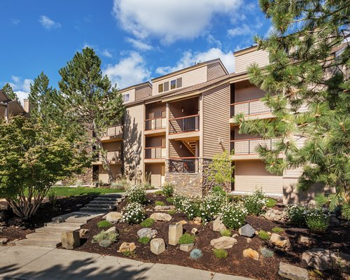 WORLDMARK BEND-SEVENTH MOUNTAIN