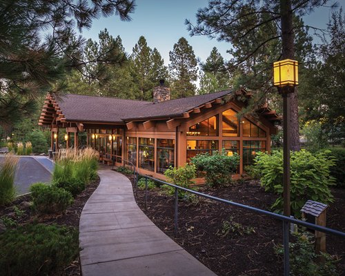Worldmark Bend - Seventh Mountain Resort