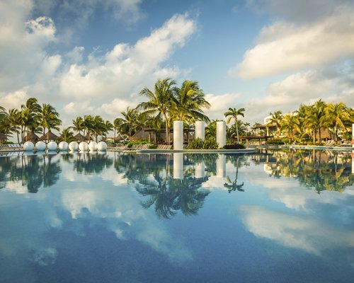 The Bliss Riviera Maya LG