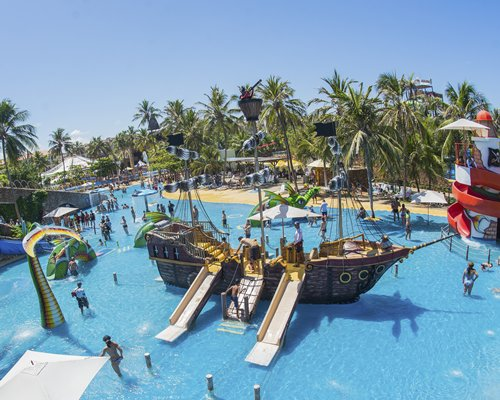 Wellness Beach Park Resort