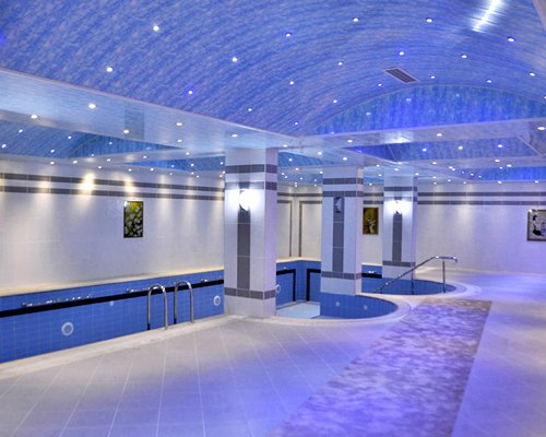 Hattusa Vacation Thermal Club Ankara