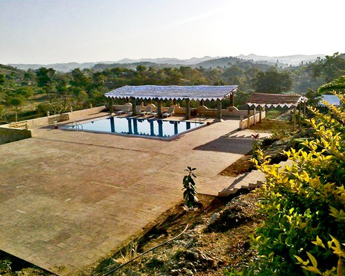 Todgarh India  city pictures gallery : United 21 Royal Resort Todgarh | Armed Forces Vacation Club