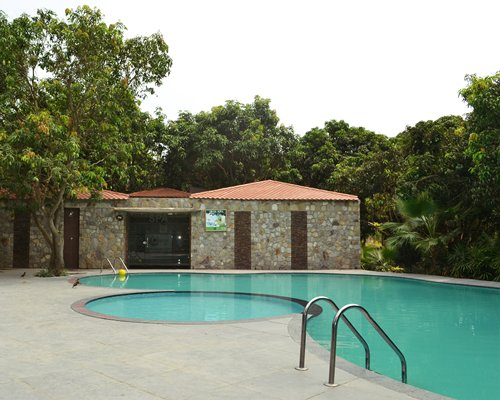 CORBETT WILD IRIS SPA AND RESORT