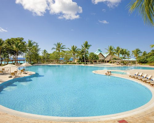 Dreams La Romana Resort & Spa by UVC