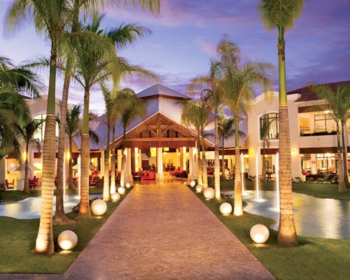 Dreams Palm Beach Punta Cana Resort & Spa by UVC