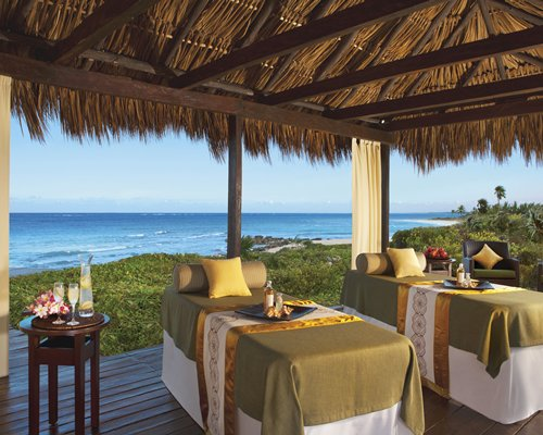 4 night DREAMS TULUM RESORT AND SPA by UVC