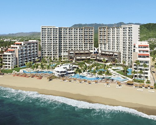Now Amber Puerto Vallarta By Uvc (C924) - 3 NIGHTS