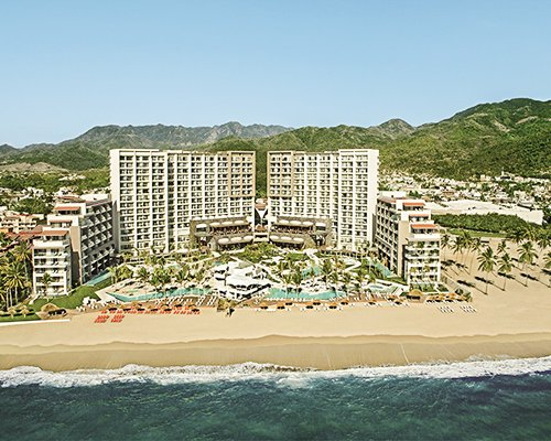 Now Amber Puerto Vallarta By UVC - 3 Nights