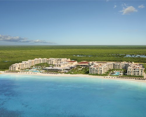 Now Jade Riviera Cancún by UVC