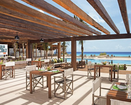 Secrets The Vine Cancun by UVC - 3 Nights