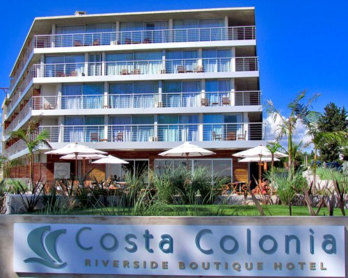 Costa Colonia Boutiq...