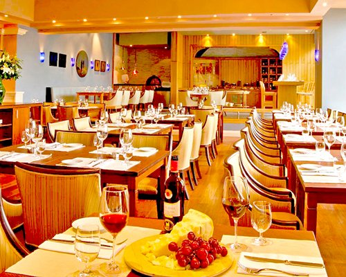 Istanbul Premium Vacation Club 5 Star Hotel
