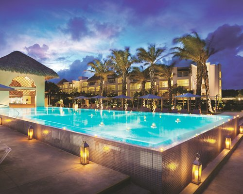 All Inclusive - Hard Rock Hotel & Casino Punta Cana (A795) -  5 Nights