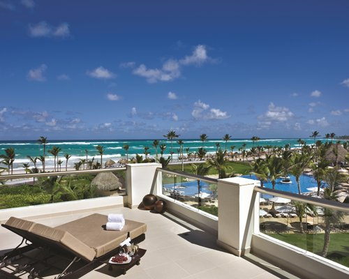 All Inclusive - Hard Rock Hotel & Casino Punta Cana -  5 Nights