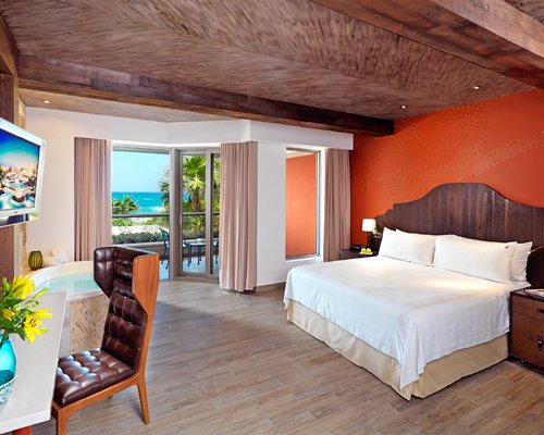 All Inclusive - Hard Rock Riviera Maya Hacienda 5 Nights
