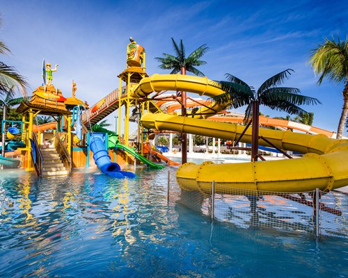 Hard Rock Riviera Maya Hacienda (C143) - 5 Nights All Inclusive