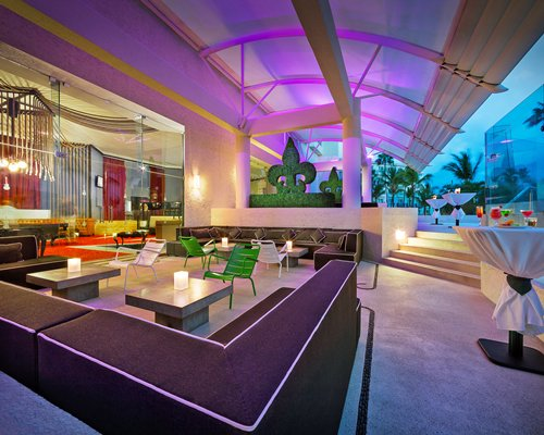 All Inclusive - Hard Rock Hotel Vallarta (A699) -  5 Nights