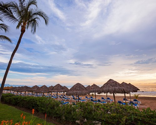 Hard Rock Hotel Vallarta (A699) - 5 Nights All Inclusive