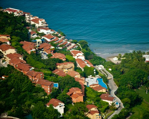 All Inclusive - Pacifica Golf (1734) -  3 Nights
