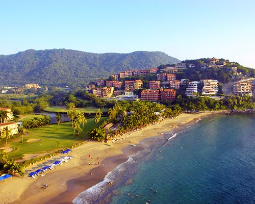 Pacifica Golf (1734) -  3 Nights - All-Inclusive