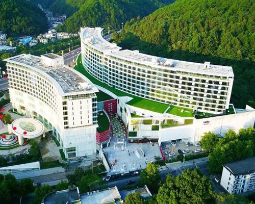 Huangshan Shenjiang Holiday Inn