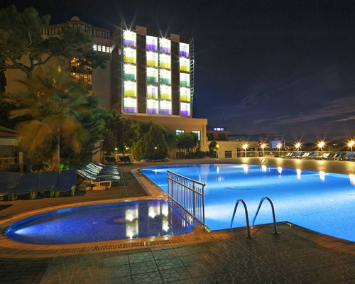 Akropol resort and Spa