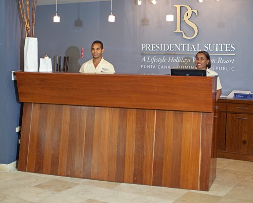 Presidential Suites by Lifestyle Punta Cana - All-Inclusive