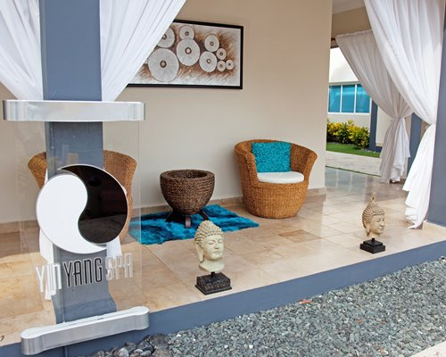 All Inclusive - Presidential Suites by Lifestyle Punta Cana