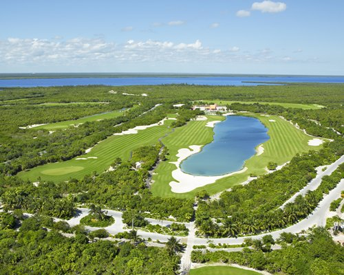 Secrets Playa Mujeres Golf & Spa Resort By UVC
