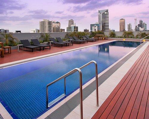Wyndham Hotel And Resorts Melbourne