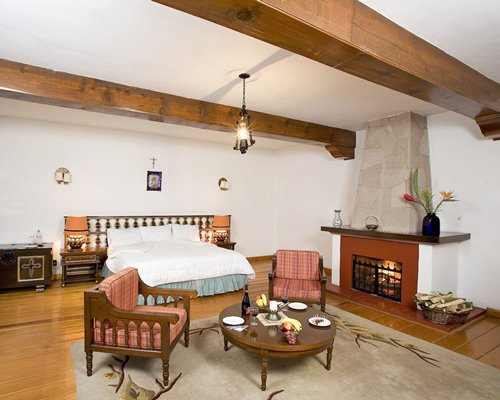 Hacienda La Purisma-4 Nights