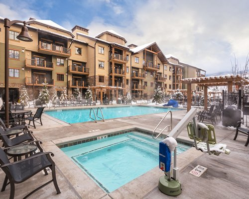 Wyndham Park City