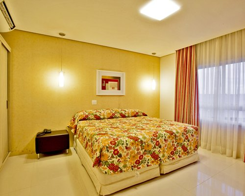 Taua Hotel Atibaia (D873) - 2 Nights