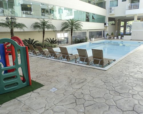 Bombinhas Summer Beach Hotel & Spa
