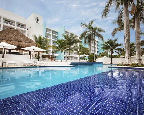 All Inclusive - Fiesta Americana Cozumel