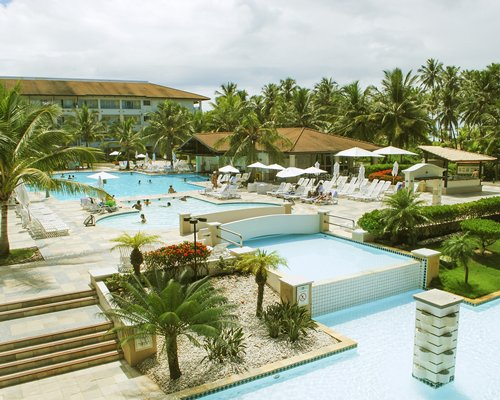 All Inclusive - Sauipe Resorts