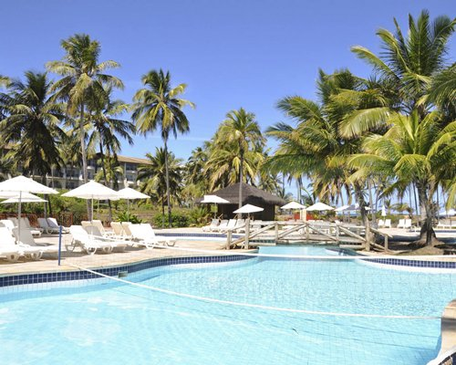 Sauipe Resorts - All-Inclusive