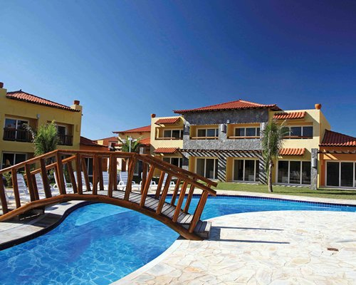 Buzios Beach Resort (DA25) - 4 Nights