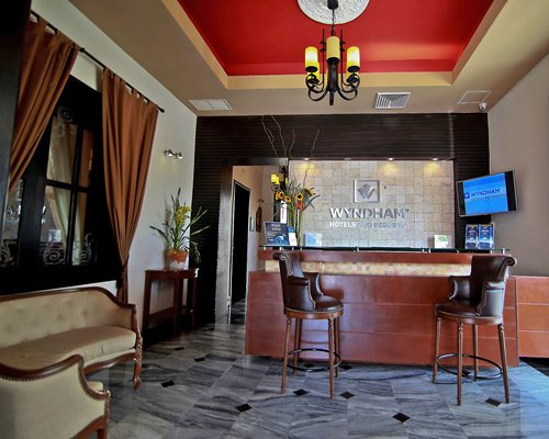 Wyndham Merida-4 Nights