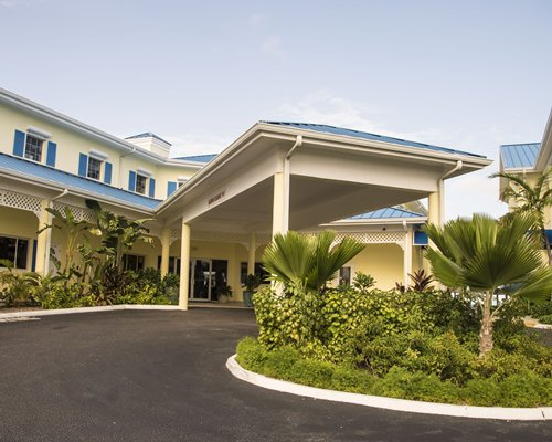 Wyndham Reef Resort