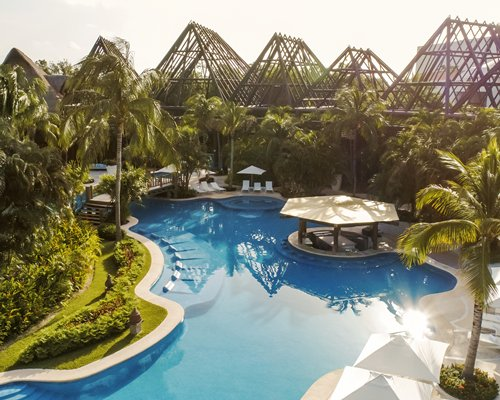The Grand Mayan at Vidanta Riviera Maya